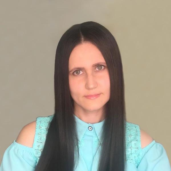Федишина Екатерина Сергеевна