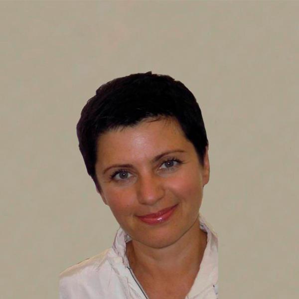 Еремейцева Елена Юрьевна